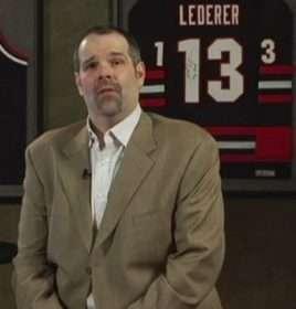 Howard Lederer