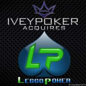 Ivey Poker Acquires