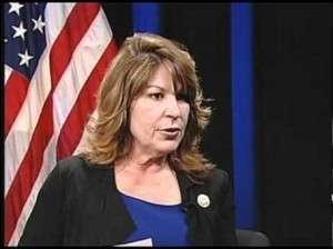 Rep. Tina Davis