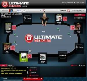 UltimatePoker-Table