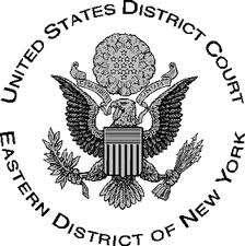 United States District Court Logo