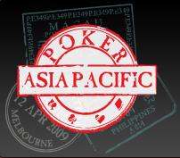Poker Asia Pacific