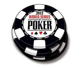 2013 World Series of Poker