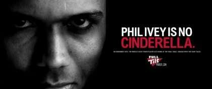 Phil Ivey Cinderella