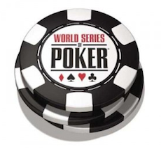 World Series Poker Rules