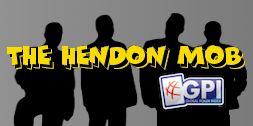 GPI and the Hendon Mob