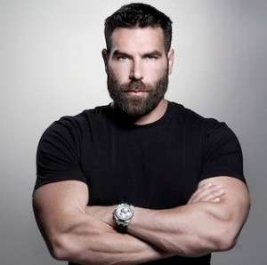 Dan Bilzerian's IMDb photo.