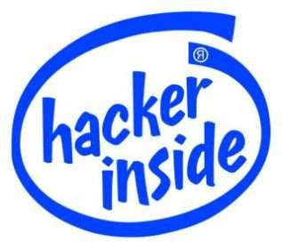Hacker Inside Logo