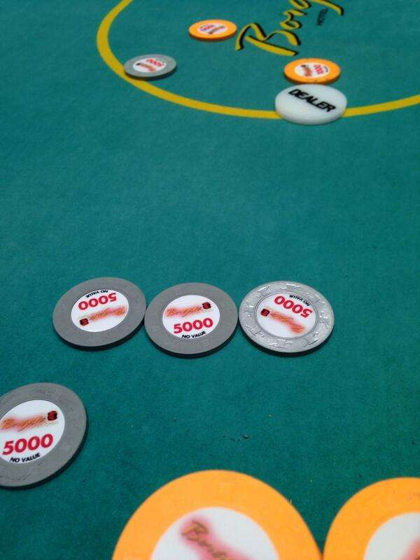 Poker counterfeit rc gamble patriots