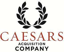 Caesars Acquisition Company Logo