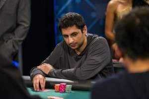 Ben Zamani - 5th place