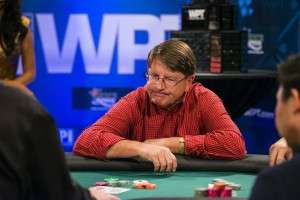 Ken Jorgensen - 6th place
