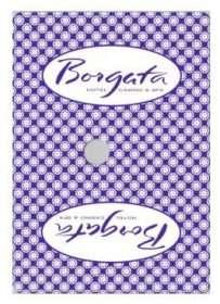 Borgata Card