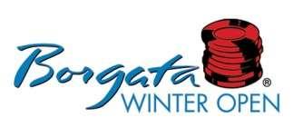 Borgata Winter Open Logo