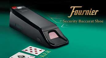 fournier-security-baccarat-shoe