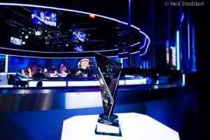 EPT 10 Trophy