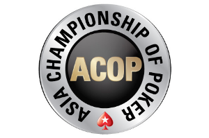 2014 Asia Championship of Poker (ACOP)