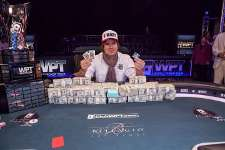 Marvin Rettenmaier: Former WPT Cyprus champion