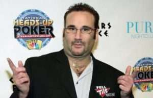 Mike Matusow Wins the 2013 NBC Heads Up Championship