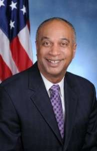 New York State Assemblyman J. Gary Pretlow