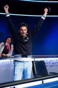 Antonio Buonanno Wins the Grand Final