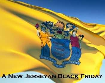 New Jerseyan Black Friday