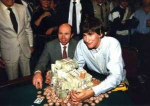 Phil Hellmuth Wins the 1989 WSOP Main Event