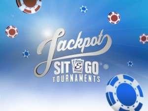 Full Tilt Poker Jackpot Sit & Go