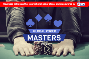 Global Master of Poker
