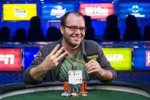 Dutch Boyd Image credit: WSOP.com