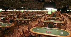 Could this be the WSOP Main Event Next Year?