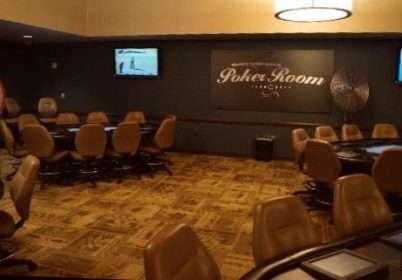 Ho Chunk Gaming Madison Poker
