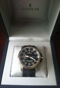 Corum Watch Awarded to Jerry Yang for Winning the 2007 WSOP Main Event