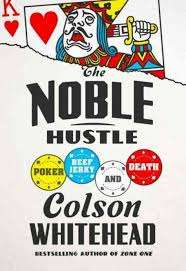 Noble Hustle Cover
