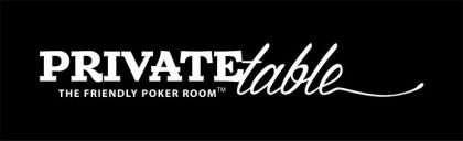 Private Table Logo
