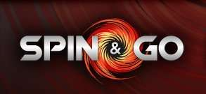 PokerStars Spin & Go Logo