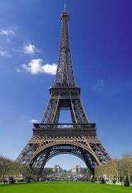 France Eiffiel Tower