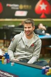 Nacho Barbero is no Longer Sponsored by PokerStars