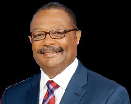 California State Assemblyman Reginald Byron Jones-Sawyer, Sr.