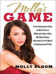 Molly's Game Cover