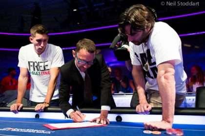PokerStars/ Neil Stoddart