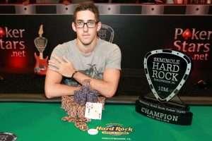 14SHRPO-Main-Event-Dan-Colman-Winner