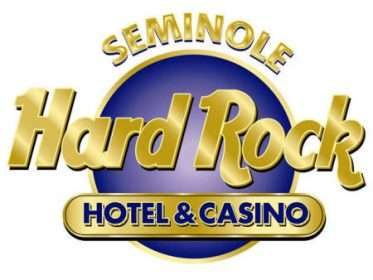 Hard Rock Seminole Hotel & Casino Logo