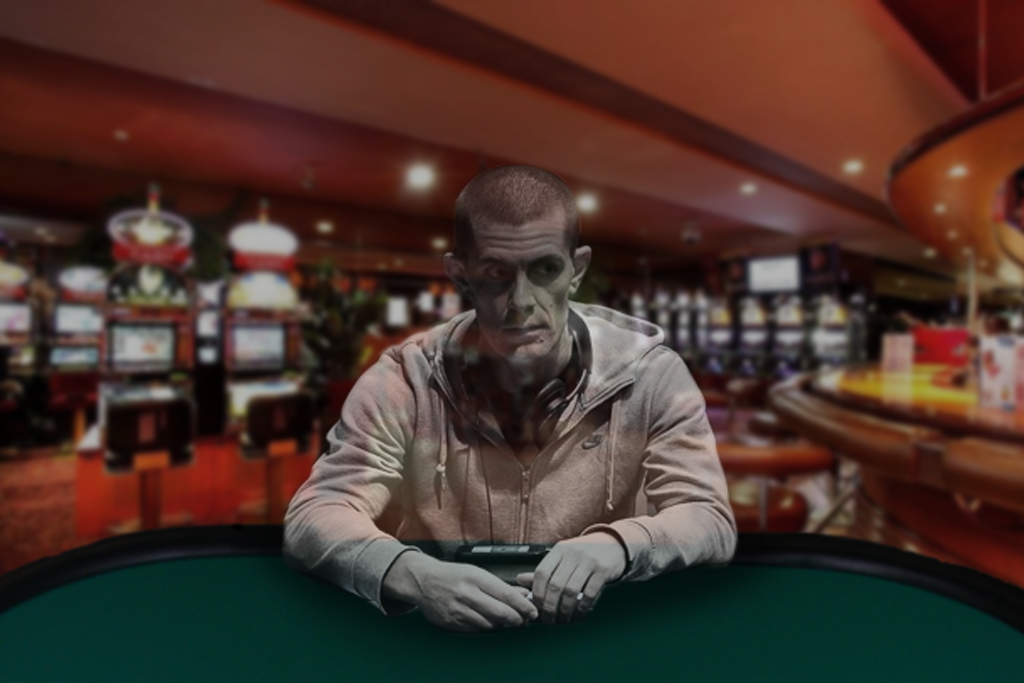 Poker hands matchup