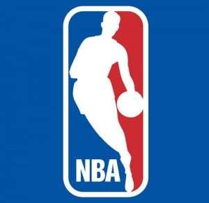 NBA logo