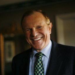 New Jersey State Senator Raymond Lesniak (c) @SenatorLesniak