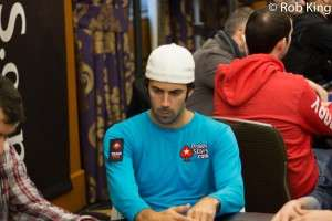 (c) Rob King Jason Mercier