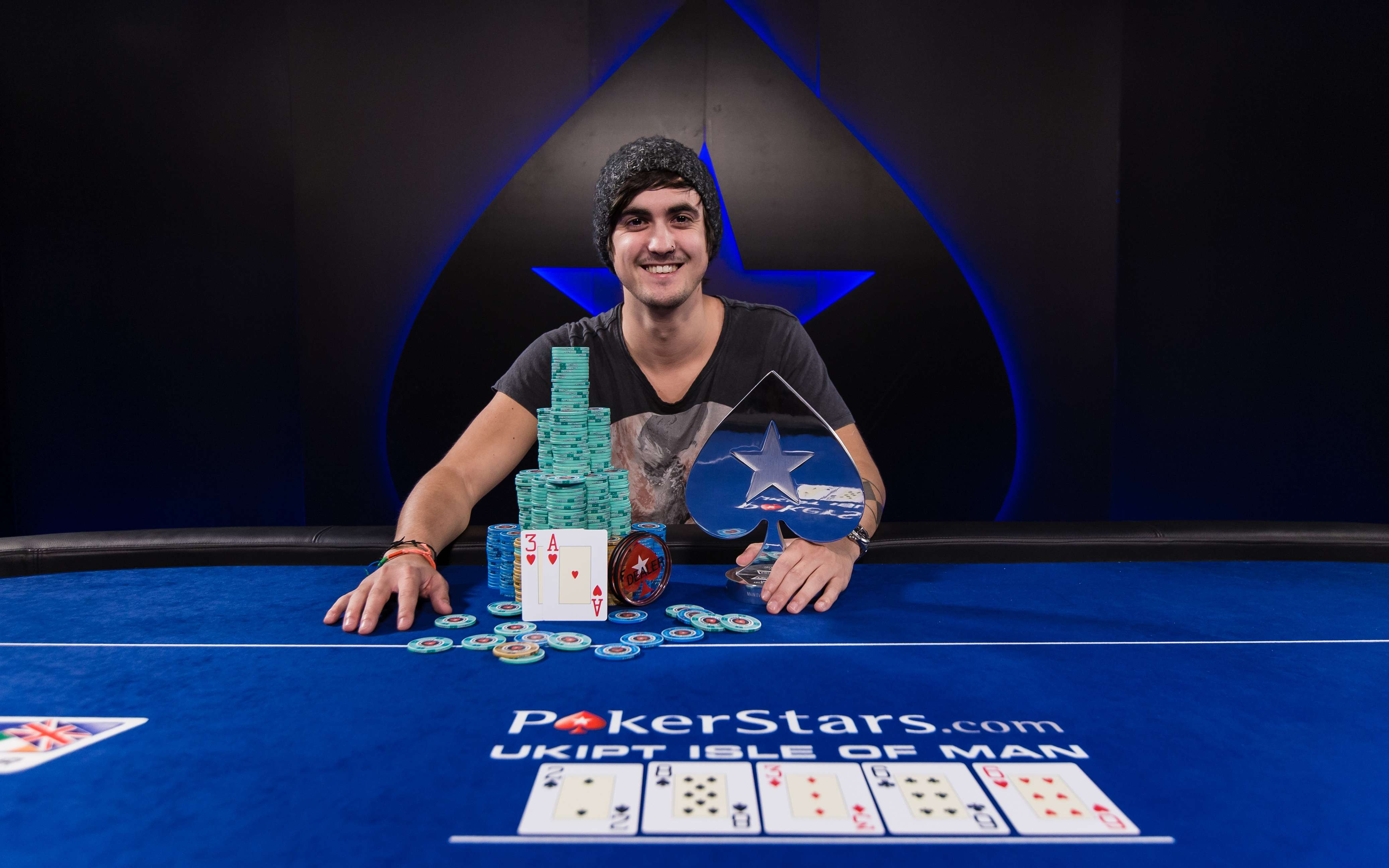 PokerStars UKIPT Series Comes Home to the Isle of Man