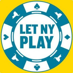 Let NY Play Logo