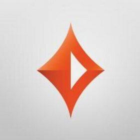 Partypoker Diamond Logo